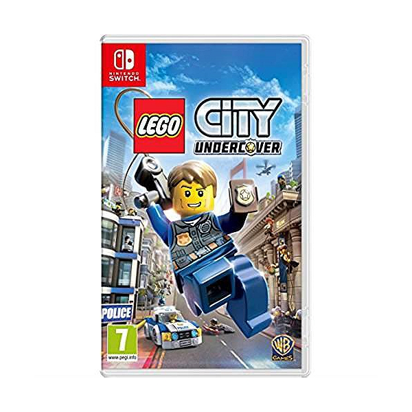 City Lego City Lego Lego Undercoverswitch City Undercoverswitch N8nOwym0vP