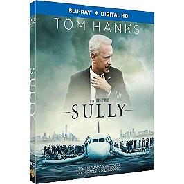 Sully, Blu-ray