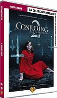 Conjuring 2 : le cas Enfield en Dvd