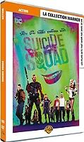 Suicide squad en Dvd