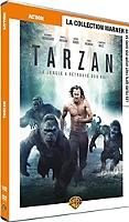 Tarzan en Dvd