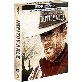Impitoyable, édition anniversaire, Blu-ray 4K
