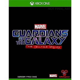 Marvel's Guardians of the Galaxy : The Telltale series (XBOXONE)