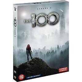 Coffret the 100, saison 3, Dvd