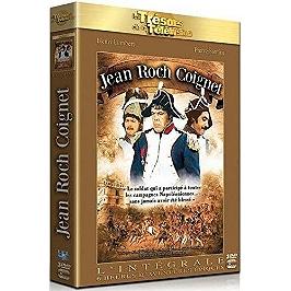 Coffret intégrale Jean Roch Coignet, Dvd