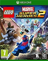 Lego Marvel super heroes 2 (XBOXONE) sur Microsoft XBox One