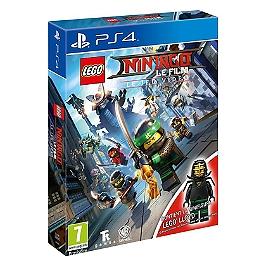 Lego Ninjago, le film : le jeu vidéo - édition day one (PS4)