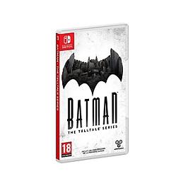 Batman: A Telltale series (SWITCH)