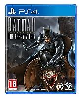 Batman: A Telltale series 2 - l'ennemi intérieur (PS4) sur Sony PlayStation 4