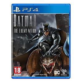 Batman: A Telltale series 2 - l'ennemi intérieur (PS4)