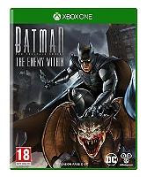 Batman: A Telltale series 2 - l'ennemi intérieur (XBOXONE) sur Microsoft XBox One