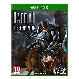 Batman: A Telltale series 2 - l'ennemi intérieur (XBOXONE)