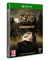 The Walking Dead - The Telltale Series : La Collection (XBOXONE) sur Microsoft XBox One