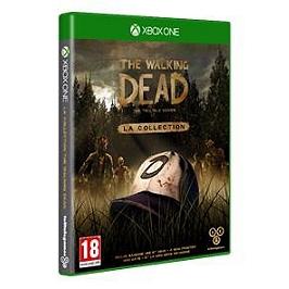 The Walking Dead - The Telltale Series : La Collection (XBOXONE)