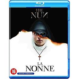 La nonne, Blu-ray