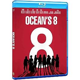 Ocean's 8, Blu-ray