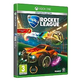 Rocket League - édition collector (XBOXONE)