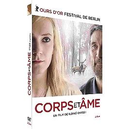 Corps et âme, Dvd