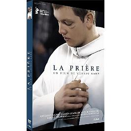La prière, Dvd