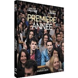Première année, Blu-ray