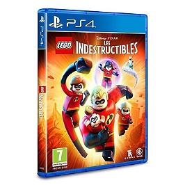 Lego les indestructibles (PS4)