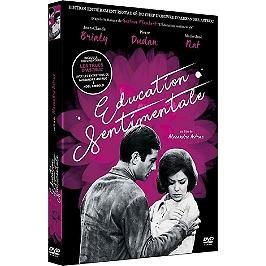 L'éducation sentimentale, Dvd