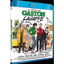 Gaston Lagaffe, Blu-ray