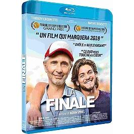 La finale, Blu-ray