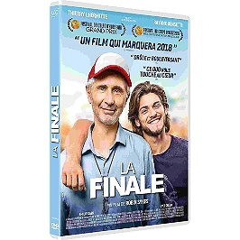 La finale, Dvd