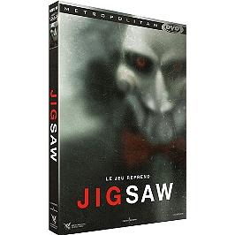 Saw VIII : Jigsaw, Dvd