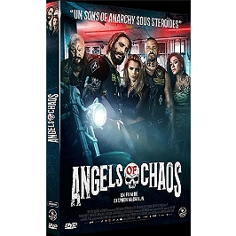 Angels of chaos, Dvd