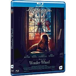 Wonder wheel, Blu-ray