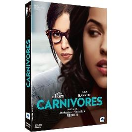 Carnivores, Dvd