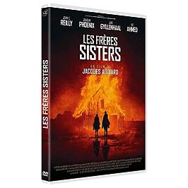 Les frères Sisters, Dvd