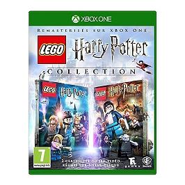Lego harry potter collection (XBOXONE)