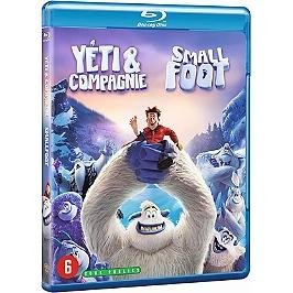 Yéti & compagnie, Blu-ray