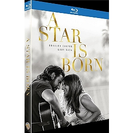 A star is born, Blu-ray