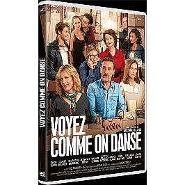 Voyez comme on danse, Dvd