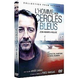 L'homme aux cercles bleus, Dvd