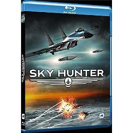 Sky hunter, Blu-ray