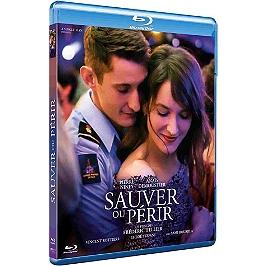 Sauver ou périr, Blu-ray