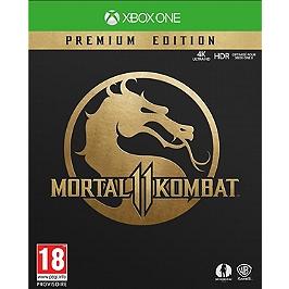 Mortal kombat 11 - édition premium (XBOXONE)