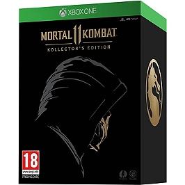 Mortal kombat 11 - édition collector (XBOXONE)