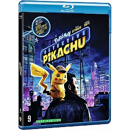 Pokémon détective Pikachu, Blu-ray