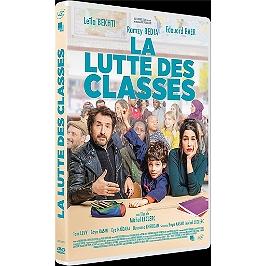 La lutte des classes, Dvd