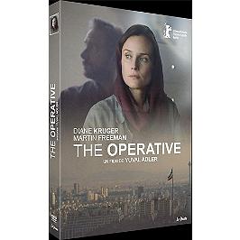 The operative, Dvd
