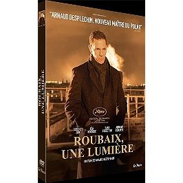 Roubaix, une lumière, Dvd