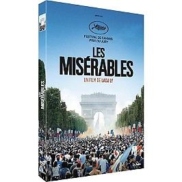 Les misérables, Dvd