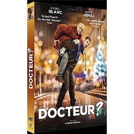 Docteur ?, Dvd
