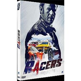 Racers, Dvd